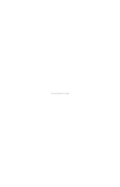 Recettes et procédés