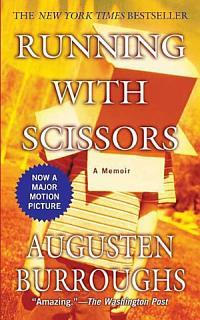 Running with Scissors Book