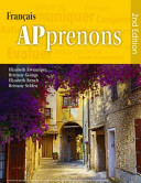 APprenons  2nd Edition Softcover