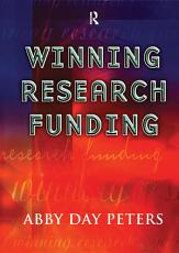 Winning Research Funding PDF