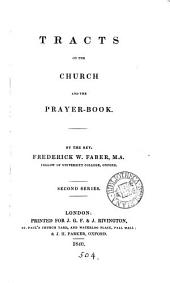 Tracts on the Church and the Prayer-book