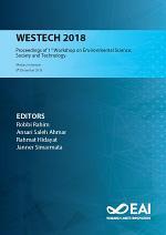 WESTECH 2018