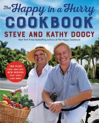 The Happy In A Hurry Cookbook Book PDF