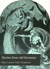Stories from Old Germany: The Nibelungen Lied