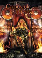 Le Crépuscule des dieux T05: Kriemhilde