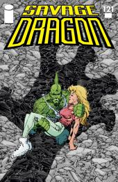 Savage Dragon #121