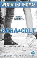 Sara   Colt  The Camp Jameson Series  Prequel