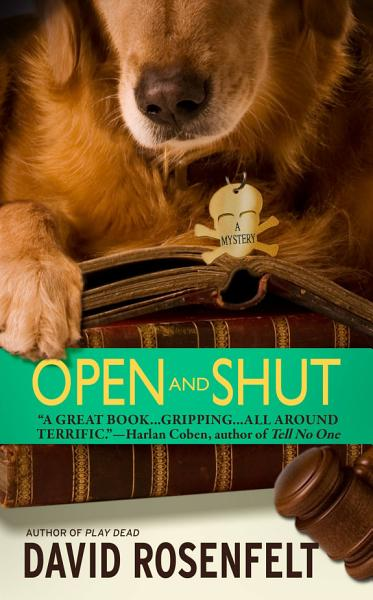 Download Open and Shut Book