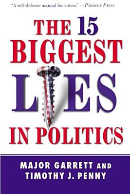 The 15 Biggest Lies in Politics PDF