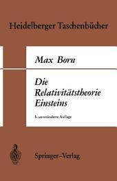Die Relativitätstheorie Einsteins: Ausgabe 5