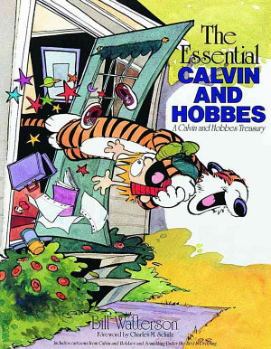 The Essential Calvin And Hobbes PDF