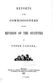 Journals of the Legislative Assembly of the Province of Canada. Appendix: Volume 17