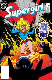 Supergirl (1982-) #22