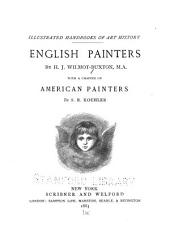 English painters: with a chapter on American painters, by S. R. Koehler