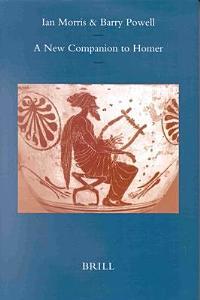 A New Companion to Homer PDF