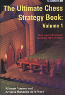 The Ultimate Chess Strategy Book Book