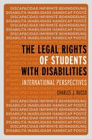 The Legal Rights of Students with Disabilities PDF