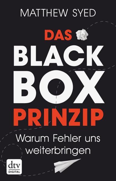 Das Black Box Prinzip PDF