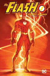 The Flash by Geoff Johns Omnibus Vol  2 PDF