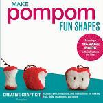 Make Pompom Fun Shapes