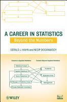 A Career in Statistics PDF
