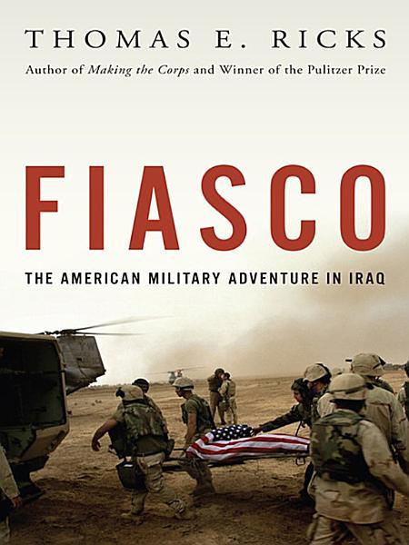 Download Fiasco Book