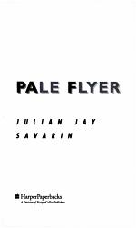 Pale Flyer