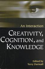 Creativity, Cognition, and Knowledge