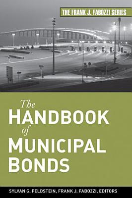 The Handbook of Municipal Bonds PDF