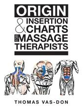 Origin & Insertion Charts for Massage Therapists