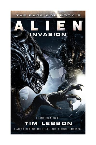 Alien - Invasion Pdf Book