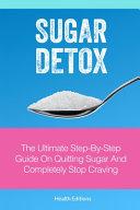 Sugar Detox PDF
