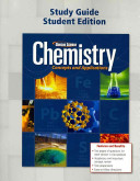 Chemistry  Concepts and Applications