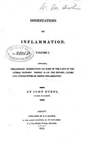 Dissertations on Inflammation: Volumes 1-2