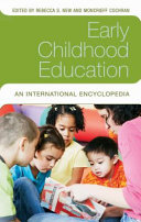 Early Childhood Education [Four Volumes]