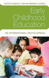 Early Childhood Education  Four Volumes