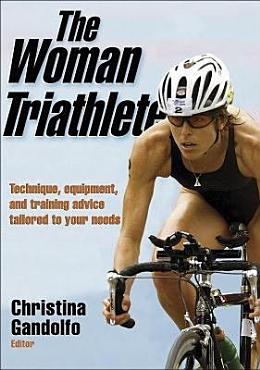 The Woman Triathlete PDF