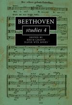 Beethoven Studies 4