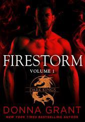 Firestorm: Volume 1: A Dragon Romance