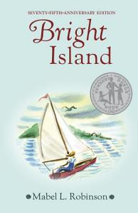 Bright Island Book