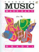 Theory of Music Made Easy