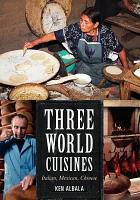 Three World Cuisines PDF
