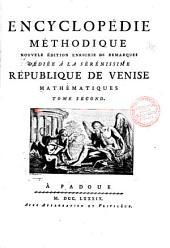 Mathématiques: Volume194