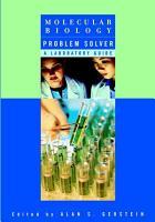 Molecular Biology Problem Solver PDF