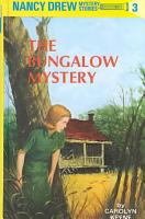 The Bungalow Mystery PDF