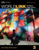 World Link Level 3 Student Book B2  3rd Ed  PDF