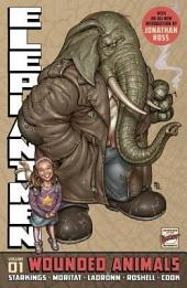 Elephantmen Vol. 1