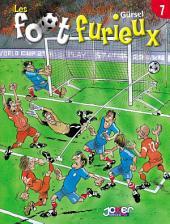 Les foot furieux: Volume7