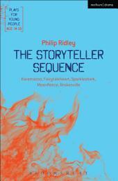 The Storyteller Sequence: Karamazoo; Fairytaleheart; Sparkleshark; Moonfleece; Brokenville