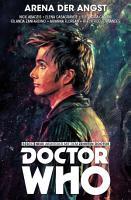 Doctor Who Staffel 10  Band 5   Arena der Angst PDF